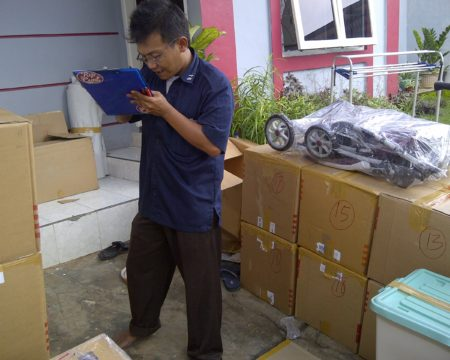 Jasa Pindahan Rumah Jakarta - Askmover Indonesia - 081294464406