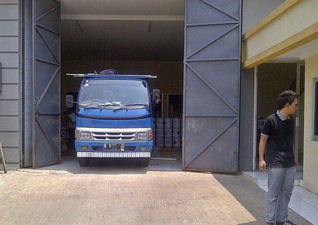 Storage, Storage Service, Jasa Penyimpanan