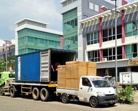 Jasa Pindahan Internasional - Askmover Indonesia - 081294464406