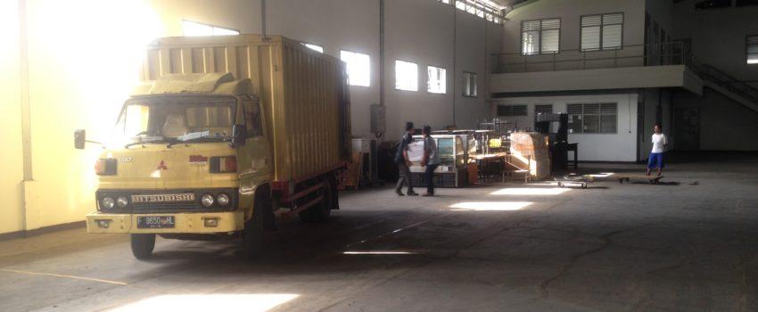 Jasa Penyimpanan Barang - Askmover Indonesia - 081294464406