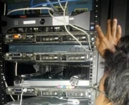 Jasa Pindahan Server Jakarta