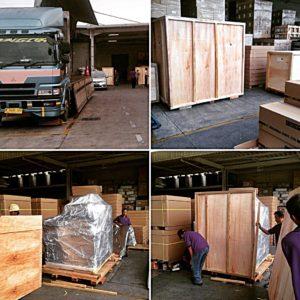Jasa Pengiriman, Cargo - Askmover Indonesia - 081294464406 -2