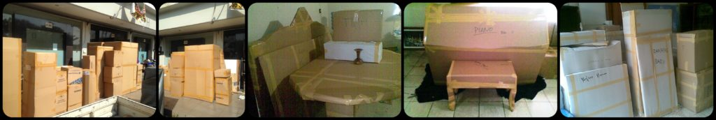 Packing Service with Carton askmover Indonesia 081294464406