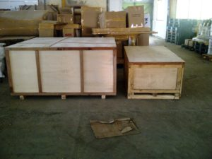 Packing Service with Wooden Case Askmover Indonesia 081294464406