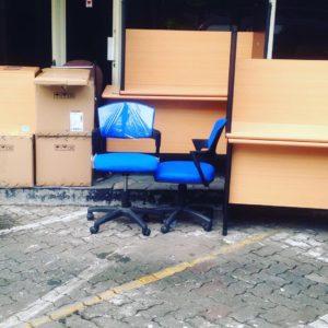 Jasa Pindahan Kantor Jakarta Selatan - Askmover Indonesia - 081294464406