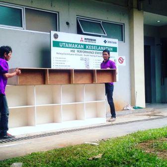 Jasa Pindah Kantor - Askmover Indonesia - 081294464406