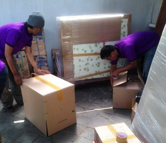 Jasa Pindahan Moving Service - Askmover Indonesia -081294464406