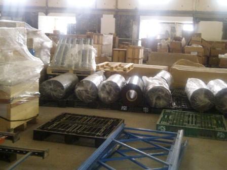 Storage Service - Askmover Indonesia - 081294464406