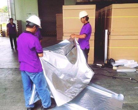 Jasa Pengepakan Domestik dan Internasional - Askmover Indonesia - 081294464406 -1
