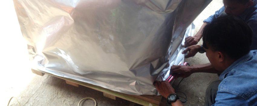 Jasa Pengepakan Barang - Askmover Indonesia - 081294464406