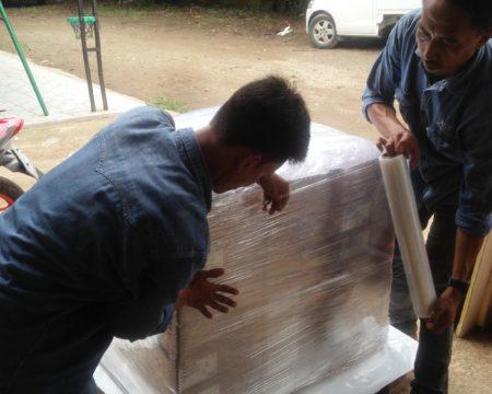 Jasa Pengepakan Spare Part - Askmover Indonesia - 081294464406