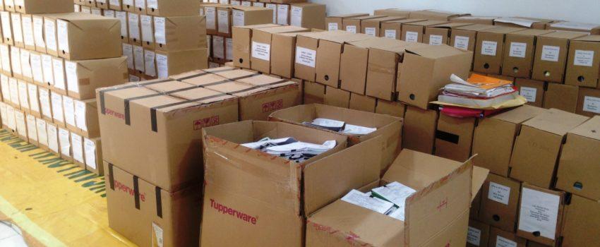 Jasa Pindahan Dokumen dan Arsip - Askmover Indonesia - 081294464406