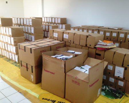Jasa Pindahan Kantor Kementerian - Askmover Indonesia - 081294464406