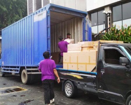 Jasa Pindahan Kantor Senayan Jakarta - Askmover Indonesia - 081294464406