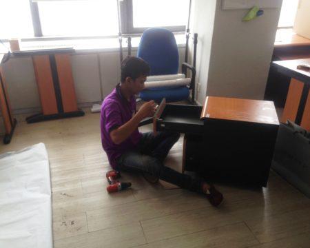 Jasa Pindahan Kantor ke Luar Kota - Askmover Indonesia - 081294464406.