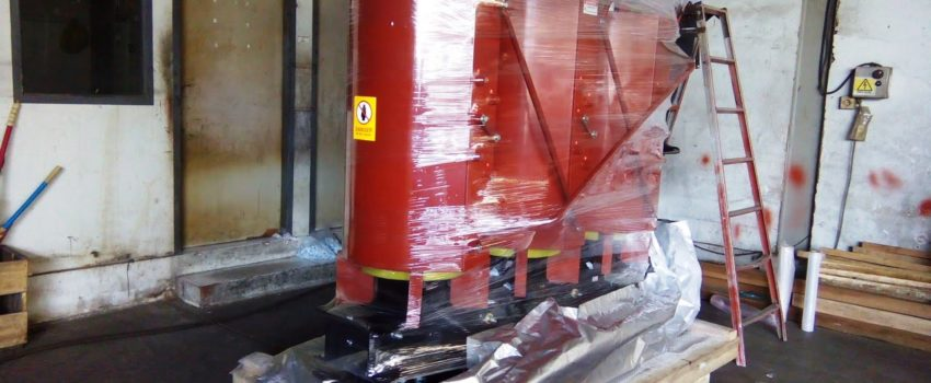 Jasa Packing Vacuum Aluminium - Askmover Indonesia - 081294464406